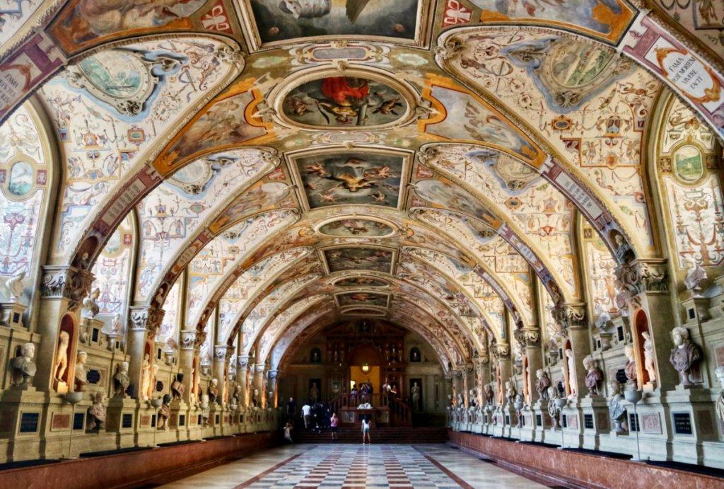 Nejlepší muzea a galerie v Mnichově 2