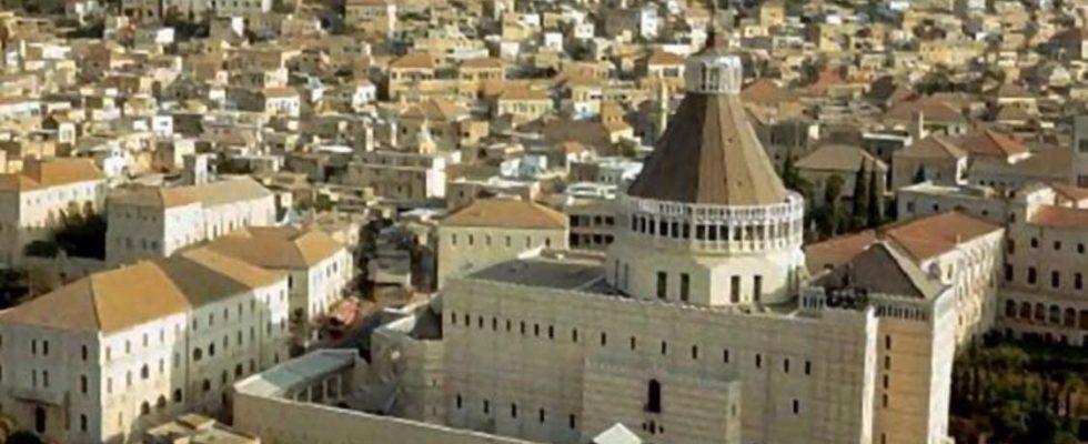 Hlavní turistické atrakce izraelského Nazareta 1