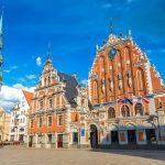 Proč se vydat do Lotyšska 4