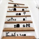 6 nápadů, jak vyzdobit doma schody 6