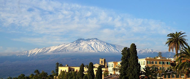 Jihovýchodní Sicílie 2