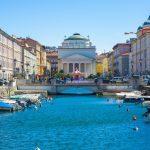 Furlansko-Julské Benátsko a Terst 5