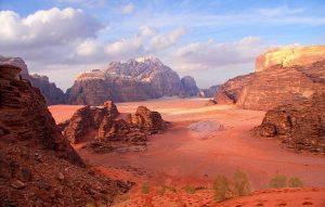 10 věcí, které je potřeba vědět před návštěvou Jordánska 2