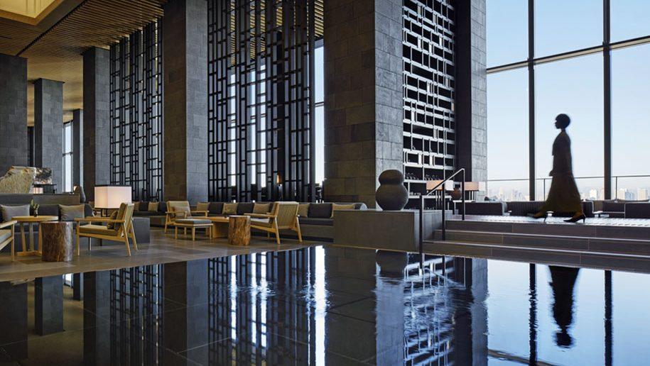 10 nejluxusnějších hotelů světa 7