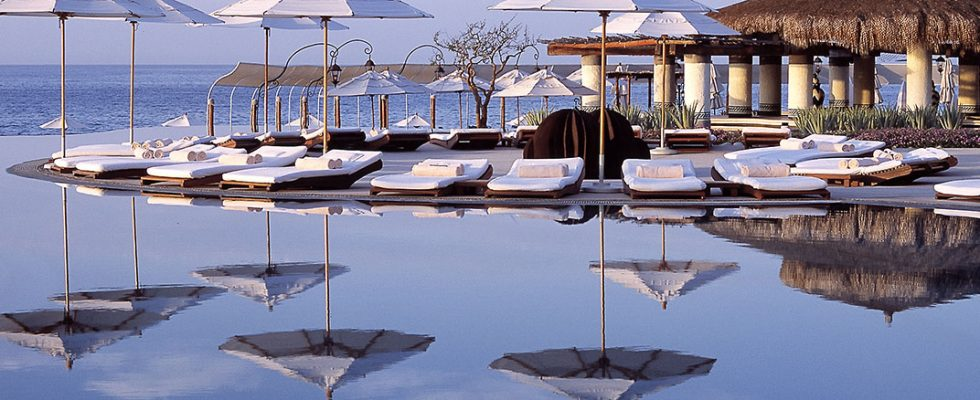 10 luxusních hotelů, kde můžete potkat celebrity 1