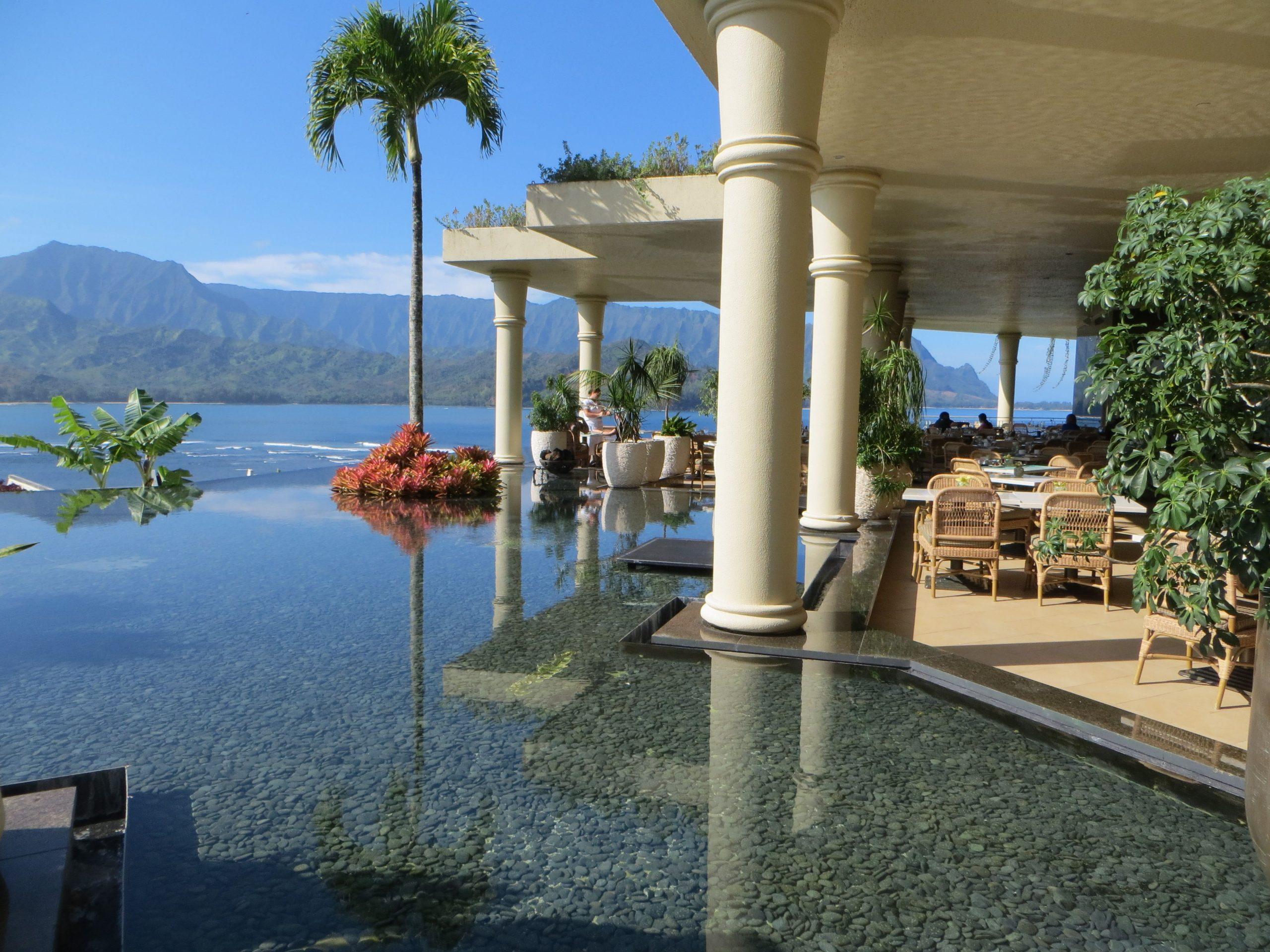 10 luxusních hotelů, kde můžete potkat celebrity 10
