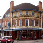 12 historických hospod v Londýně 4