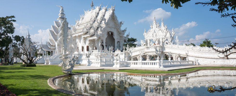 10 věcí, které můžete dělat v Thajsku 1