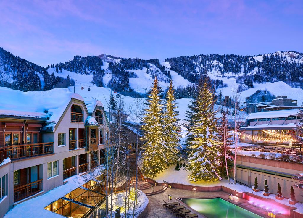 10 luxusních hotelů, kde můžete potkat celebrity 5
