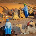 Berberové v Maroku 3