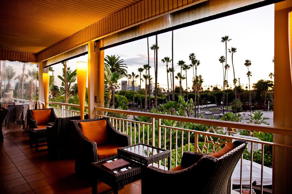10 luxusních hotelů, kde můžete potkat celebrity 2