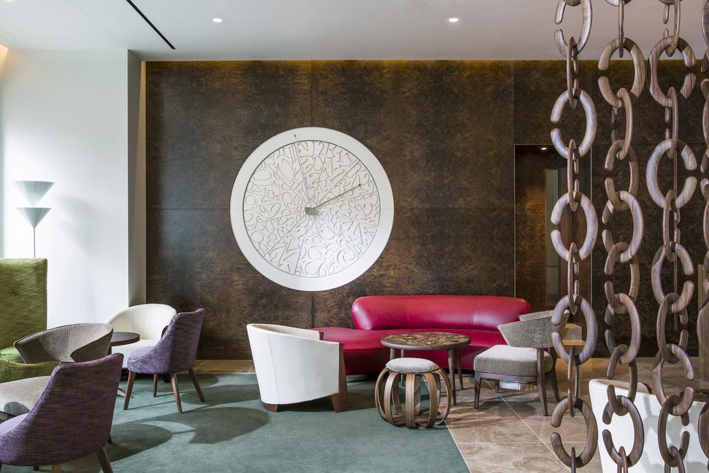 10 luxusních hotelů, kde můžete potkat celebrity 8