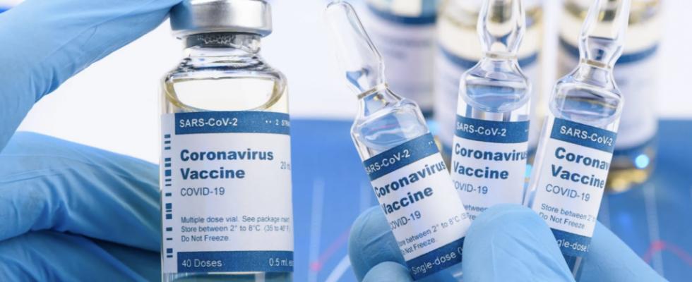Kdy bude vakcína proti covid-19 hotová? 1