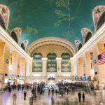 10 nejzajímavějších vlakových nádraží světa 7