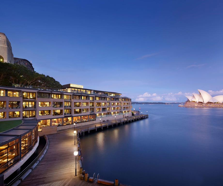 10 nejluxusnějších hotelů světa 3