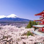 Kam se podívat v Japonsku 2