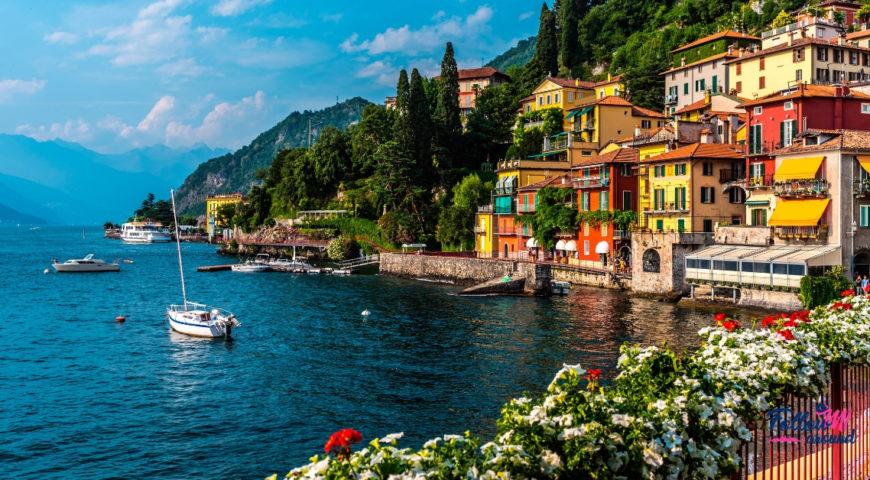 Další turistické atrakce Itálie 2
