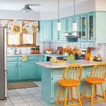 26 barevných nápadů do interiéru kuchyně 6