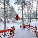 Kam se vydat v prosinci 5