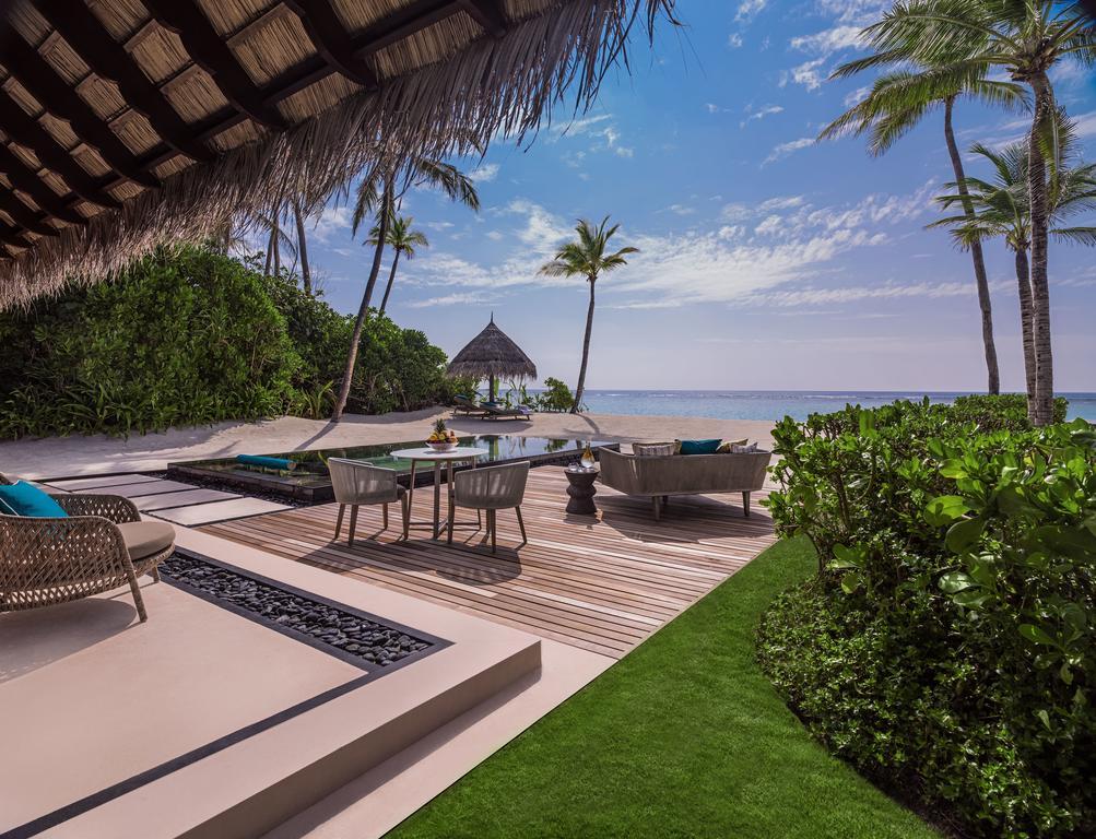 10 luxusních hotelů, kde můžete potkat celebrity 9
