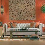 12 způsobů, jak použít marocký styl ve výzdobě domu 3