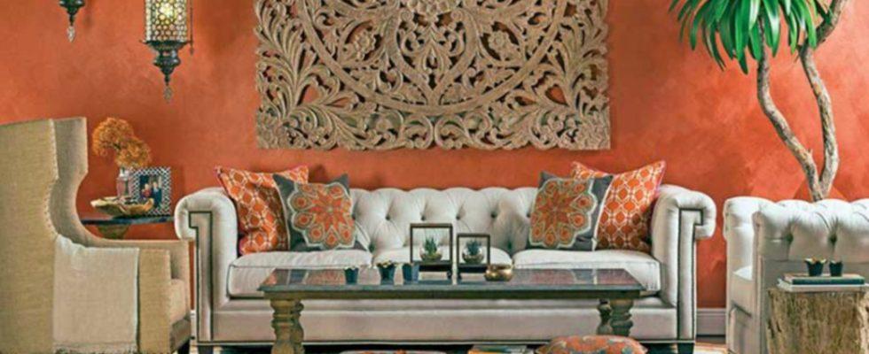 12 způsobů, jak použít marocký styl ve výzdobě domu 1