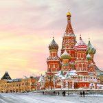 Hlavní turistické atrakce Moskvy 7