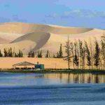 Mui Ne - pláž, písečné duny a letoviska ve Vietnamu 7