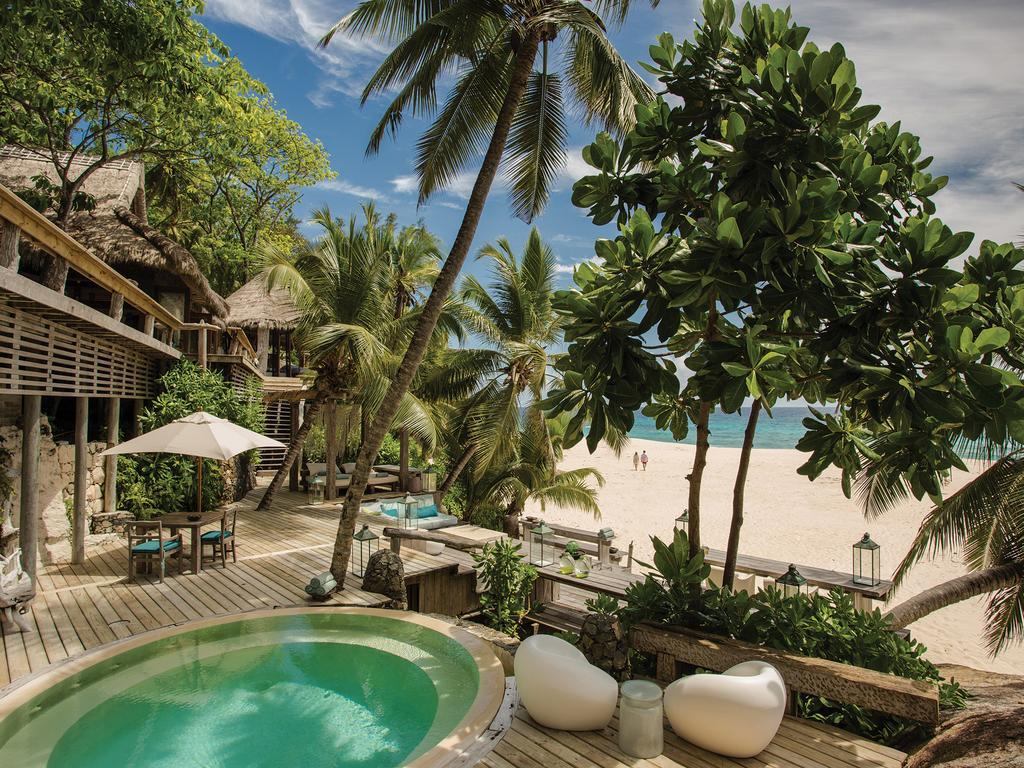 Nejlepší hotely – Blízký východ, Afrika a Indický oceán 4