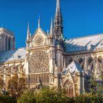 10 nejkrásnějších katedrál ve Francii 7