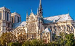 10 nejkrásnějších katedrál ve Francii 8