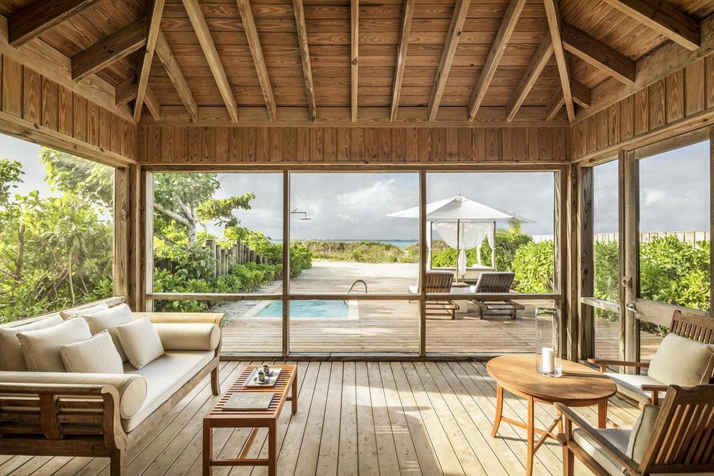10 luxusních hotelů, kde můžete potkat celebrity 6