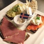 Islandská kuchyně v Reykjavíku 7