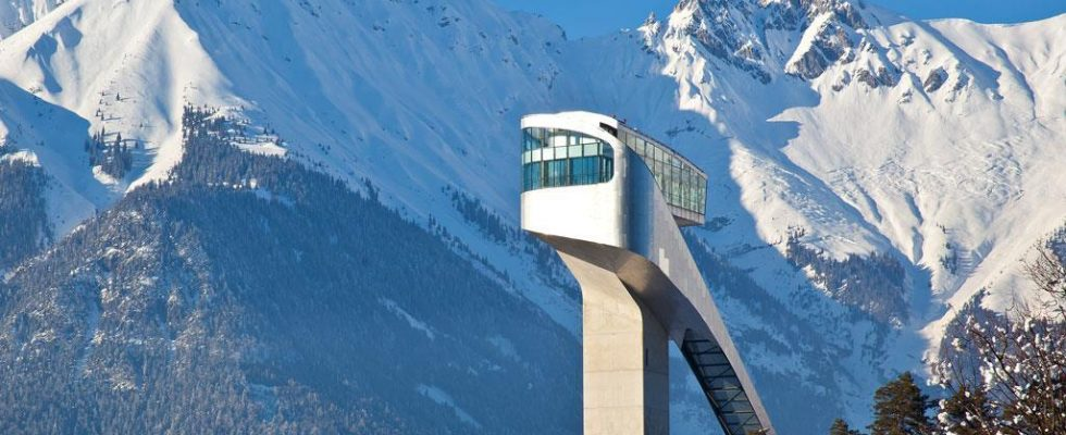 Další atrakce Innsbrucku, ubytování a tipy na jednodenní výlety 1