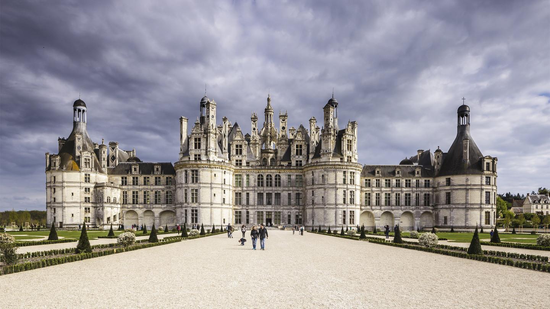 10 nejkrásnějších hradů a paláců v Evropě 6
