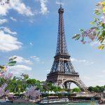 Hlavní turistické atrakce Francie 7