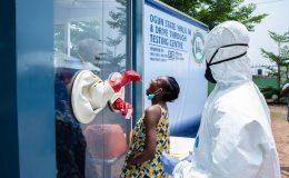 Covid-19 zasáhl také záchranné zdravotnické služby v Africe 10