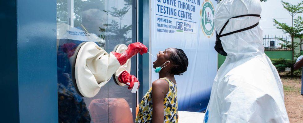 Covid-19 zasáhl také záchranné zdravotnické služby v Africe 1