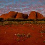 Australské vnitrozemí - Outback 5