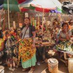 Libérie - nejstarší republika v Africe 6