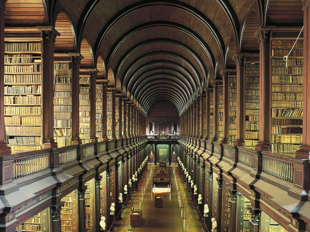 Hlavní turistické atrakce Irska 2
