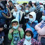 WHO a EU pomáhají migrantům v Turecku v přístupu k ochranným potřebám proti covid-19 5