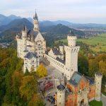 10 nejkrásnějších hradů a paláců v Evropě 4