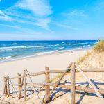 U baltského pobřeží v Polsku 5