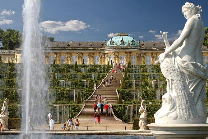 10 nejkrásnějších hradů a paláců v Evropě 2