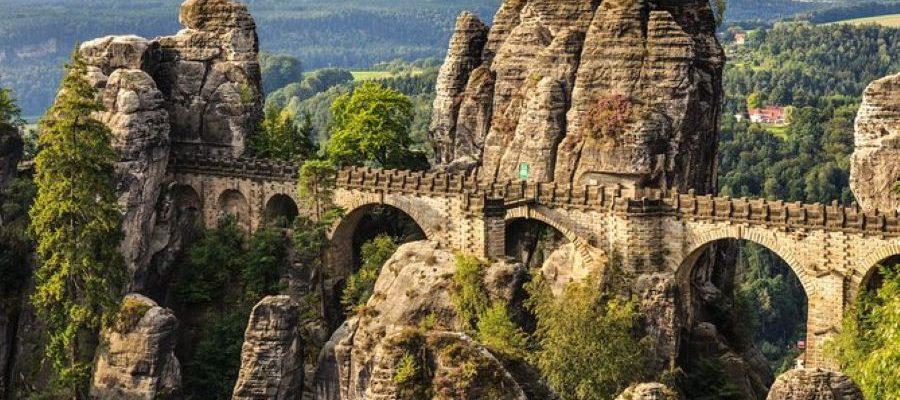 Nejkrásnější národní parky Evropy II. 1