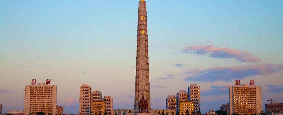 Co je potřeba vědět před návštěvou Severní Koreje 1