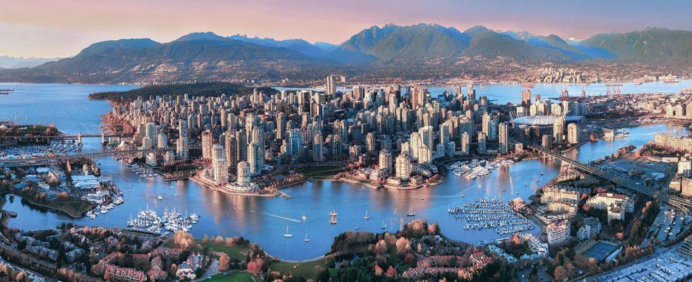 9 nejpozoruhodnější měst, která stojí za návštěvu 1
