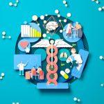 Během pandemie covid-19 země zaostávají v poskytování služeb duševního zdraví 2