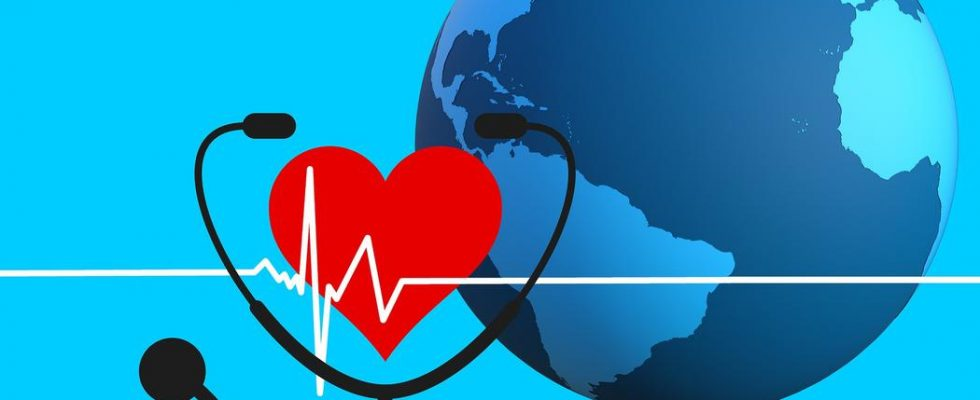 WHA mapuje vývoj reakcí na covid-19 a globální zdravotní priority 1